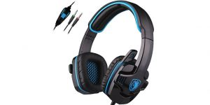 Auriculares PS4