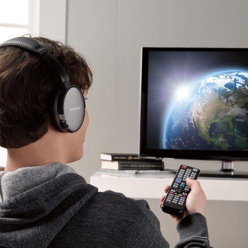 Cascos inalámbricos para TV