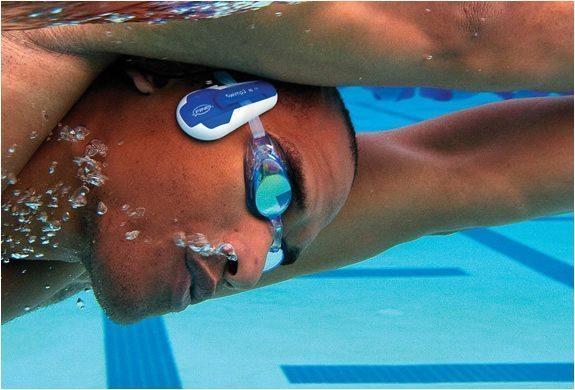 Reproductor mp3 acuático. ¿Cuáles son sus mejores modelos?