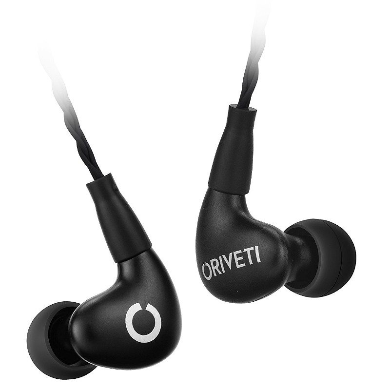 Oriveti New Primacy Auriculares in ear IEM híbridos