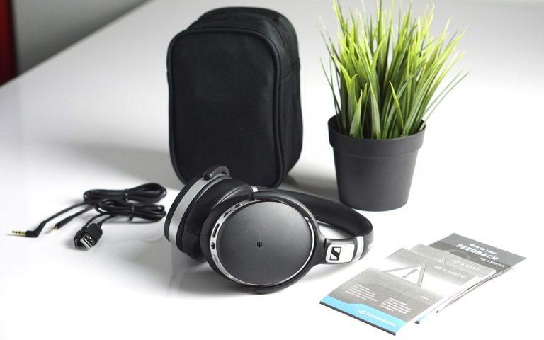 auriculares inalámbricos para TV Sennheiser 4.50BTNC