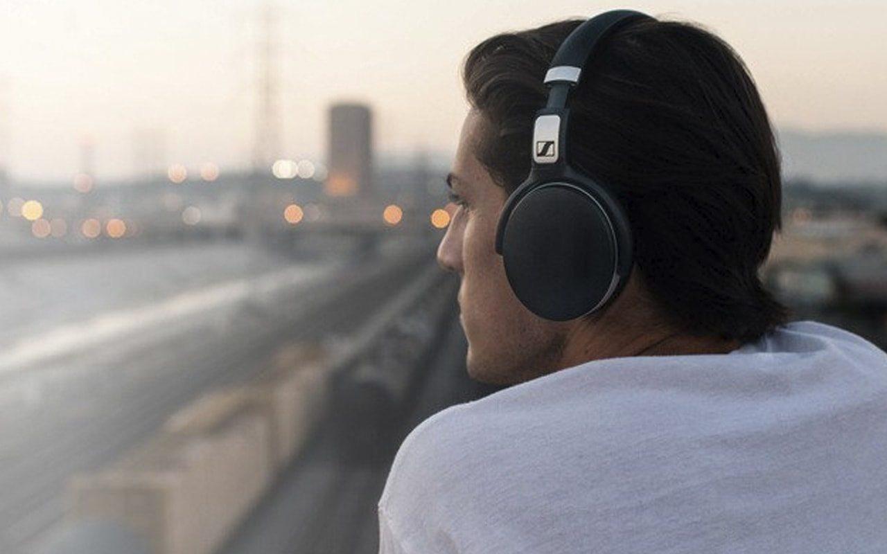 auriculares inalámbricos para TV Sennheiser