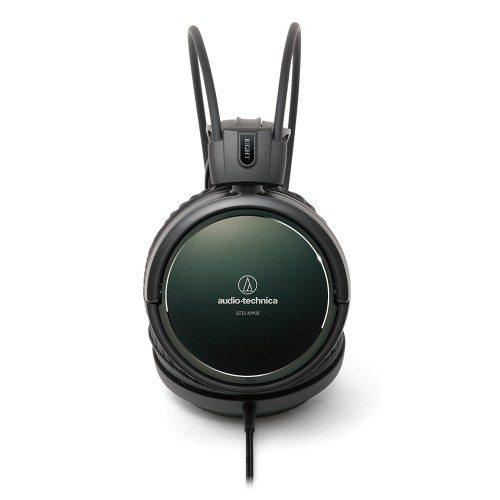 Audio Technica ATH-A990Z Auriculares cerrados de Alta Fidelidad Art Monitor