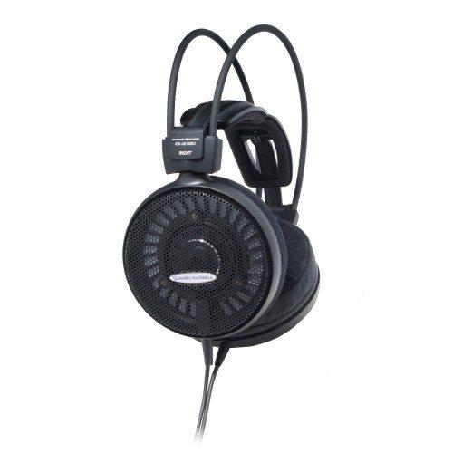 Audio Technica ATH-AD1000X Auriculares de Alta Fidelidad abiertos