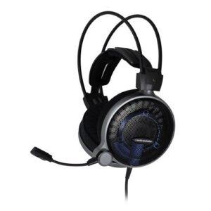 Audio Technica ATH-ADG1X Auriculares para videojuegos con micrófono