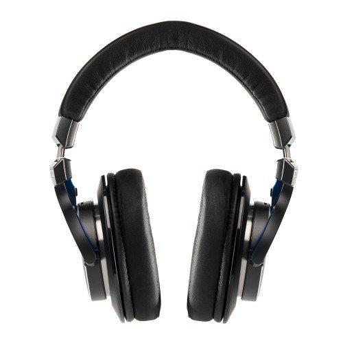 Audio Technica ATH-MSR7 Auriculares Over-Ear en Alta Resolución negro