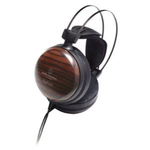 Audio Technica ATH-W5000 Auriculares de alta resolución