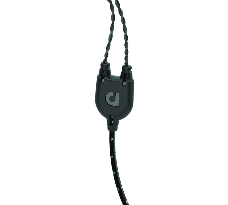 Audiofly AF140 Hybrid 3 drivers in-ear monitors