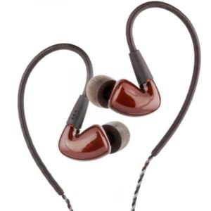 Audiofly AF160 Hybrid triple driver in-ear monitor