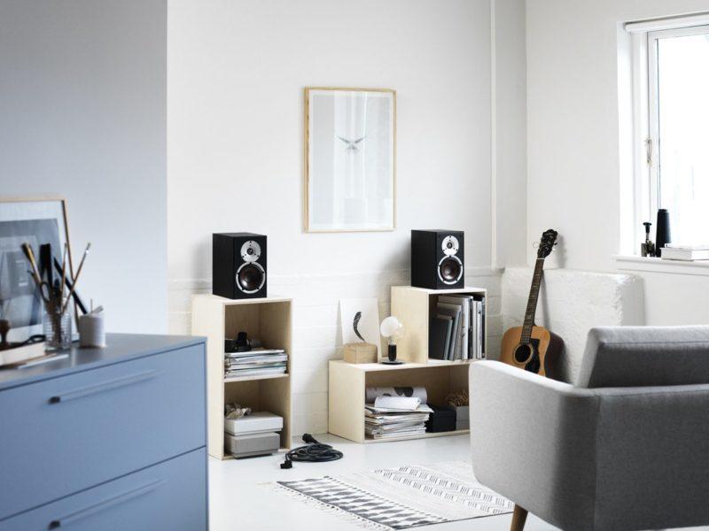 Dali SPEKTOR 2 Altavoces compactos con sonido HiFi