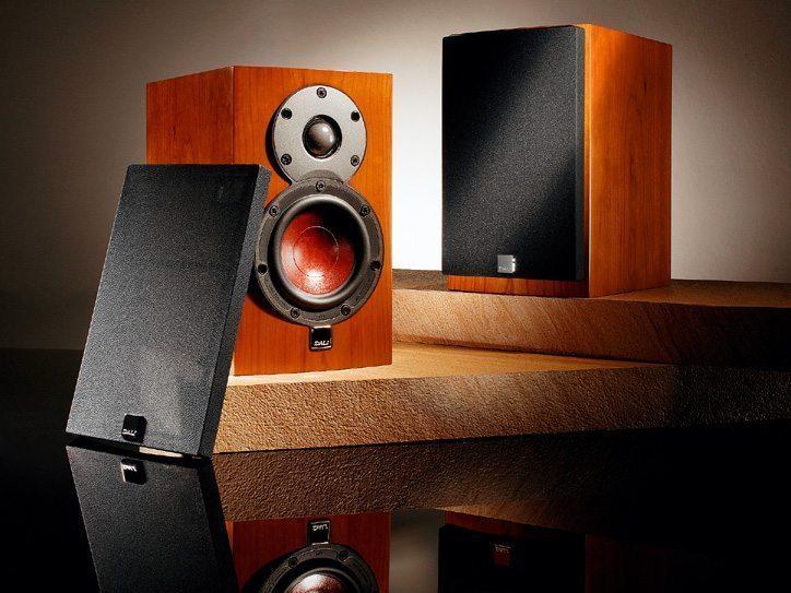 Dali MENUET Altavoz compacto de gran potencia y sonido