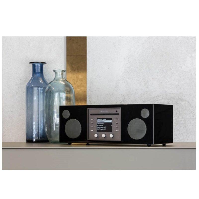 Como Audio Musica - Equipo de sonido CD