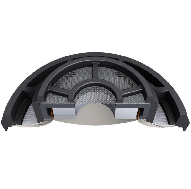 Sennheiser HD 700 Auriculares de alta fidelidad dinámicos abiertos