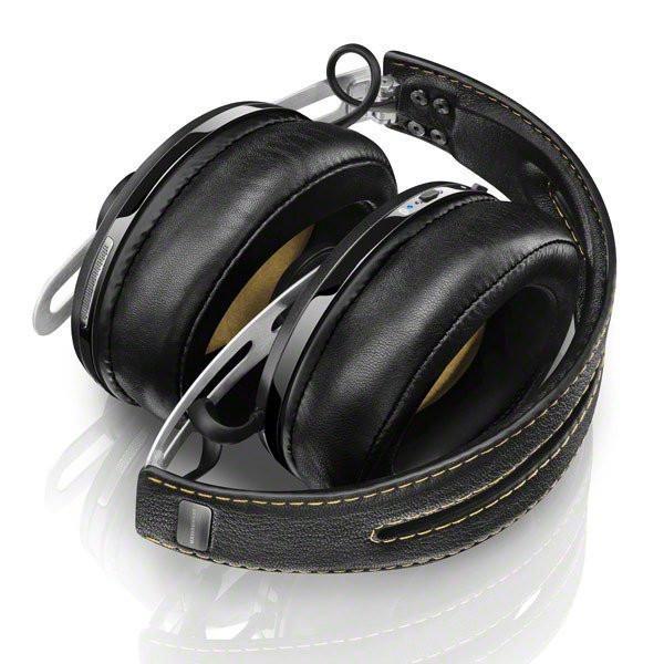 Sennheiser Momentum M2 AEBT Auriculares Bluetooth inalámbricos con cancelación de ruido