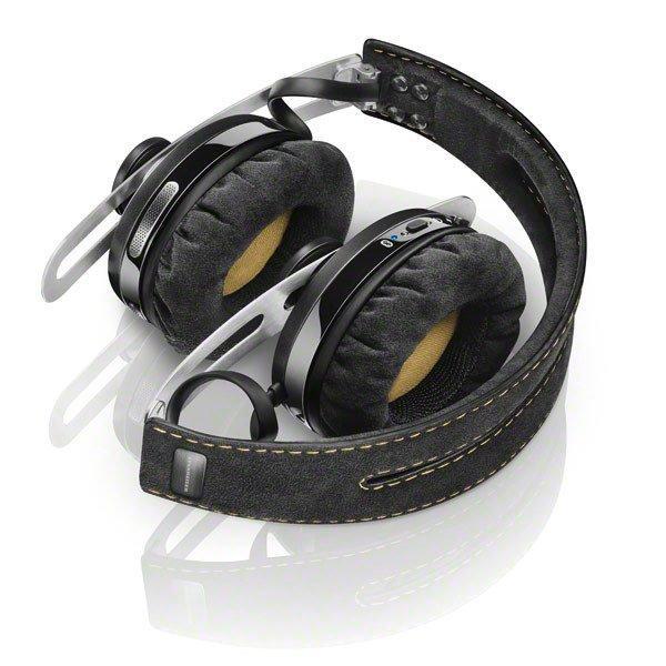 Sennheiser Momentum M2 OEBT Auriculares supraulares portátiles inalámbricos con cancelación de ruido activa