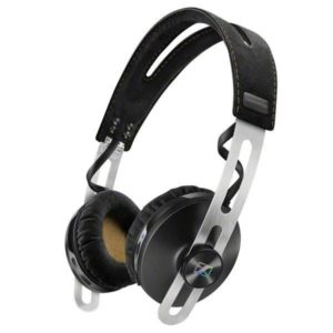 Sennheiser Momentum M2 OEBT On-ear wireless portable headphones with active noise cancellation