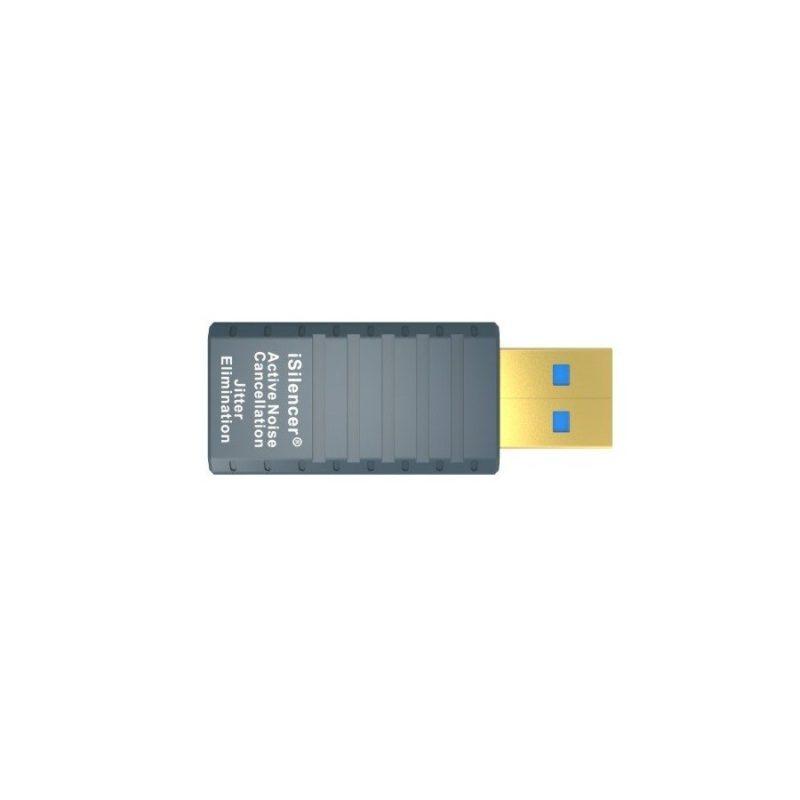 iFi iSilencer 3 0 Reductor de ruido USB