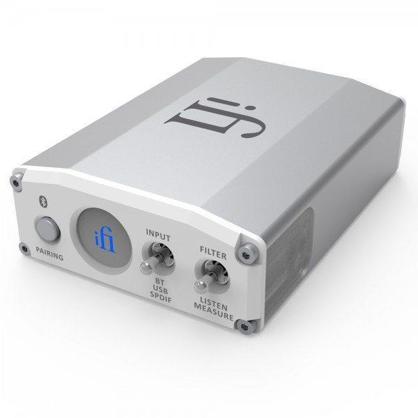 iFi nano iONE Amplificador de auriculares y DAC