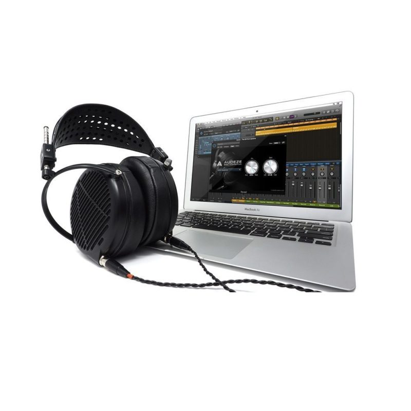 Audeze LCD-MX4 Auriculares HiFi planarmagnéticos