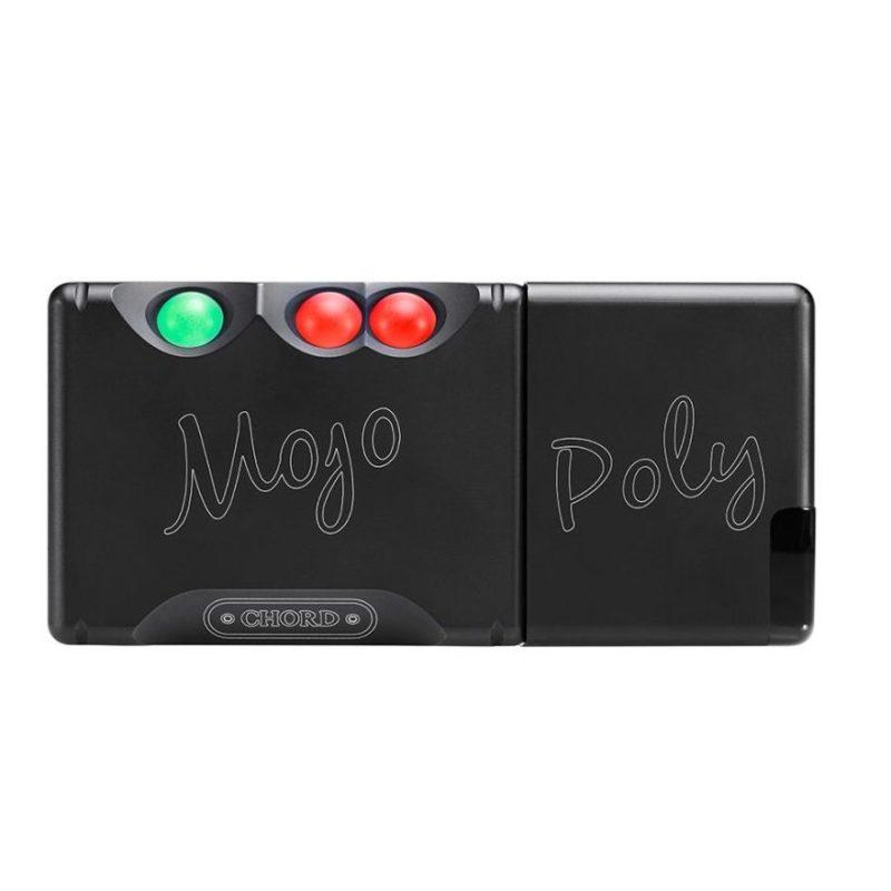 Chord Poly para Mojo Transmisor de música streaming reproductor