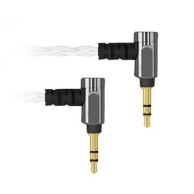 Shanling L1 Cable de interconexión de audio Hi-Fi 2