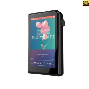 Shanling M2s Bluetooth and DAC portable music player
