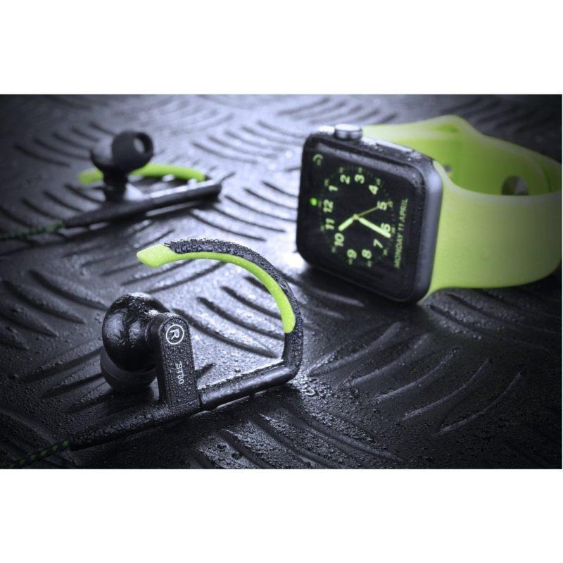 SoundMAGIC ST80 Auriculares deportivos Bluetooth con mando de control