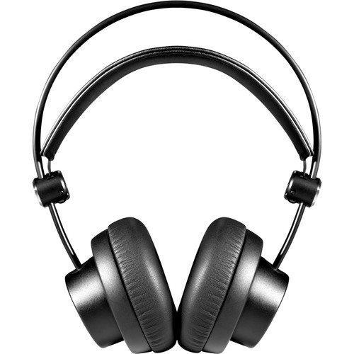 AKG K175 Auriculares supraurales on-ear plegables para estudio y monitorizacion