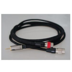 MrSpeakers DUM Cable dual-entry 2.5mm balanced