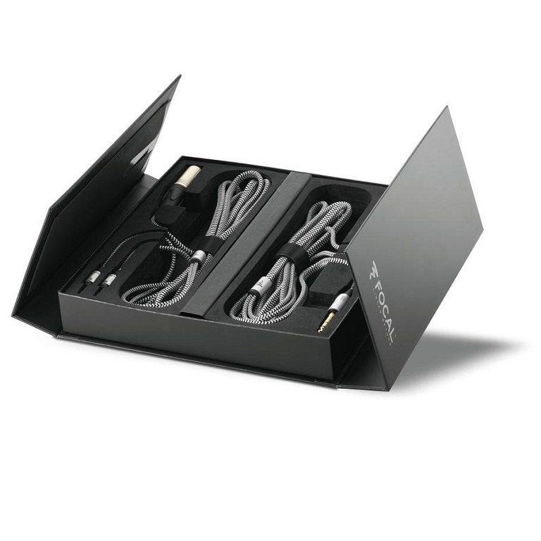 Focal Clear Auriculares circumaurales de alta fidelidad