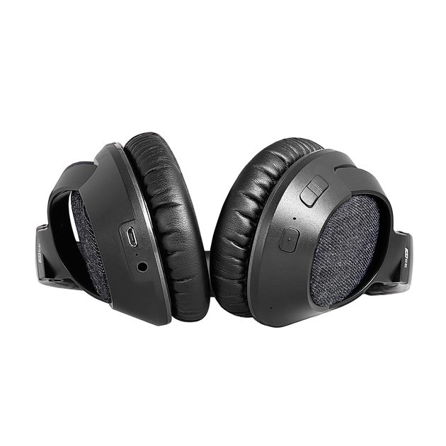 Mee Audio Matrix3 Auriculares supraurales HD inalámbricos Bluetooth aptX y AAC