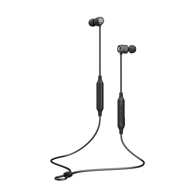 Mee Audio X5 Auriculares estéreo inalámbricos Bluetooth con aislamiento de ruido