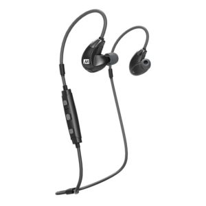 Mee Audio X7 Plus Auriculares in-ear estéreo Bluetooth HD con cable de memoria