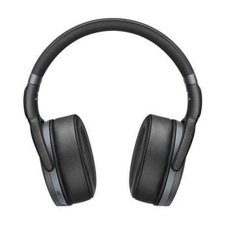 Sennheiser HD 4.40 BT Auricular inalámbrico cerrado con Bluetooth