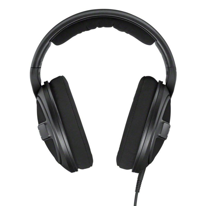 Sennheiser HD 569 Auriculares circumaurales cerrados con gran rendimiento sonoro