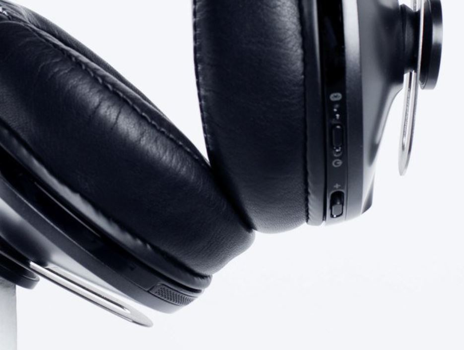 Auricular Bluetooth Sennheiser