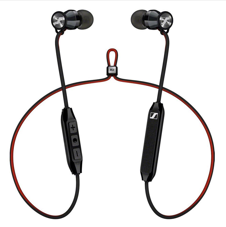 Auricular Bluetooth Sennheiser Momentum Free BT