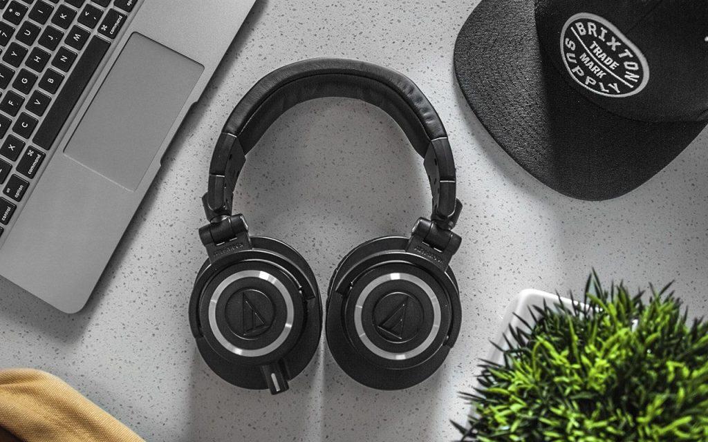 Tipos de auriculares