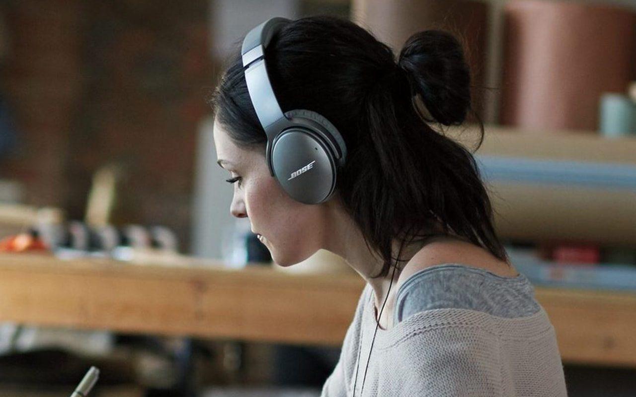 Auricular Bluetooth. Lo más importante está en el interior.