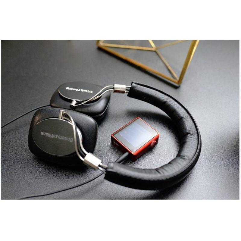 Shanling M0 reproductor de música Bluetooth
