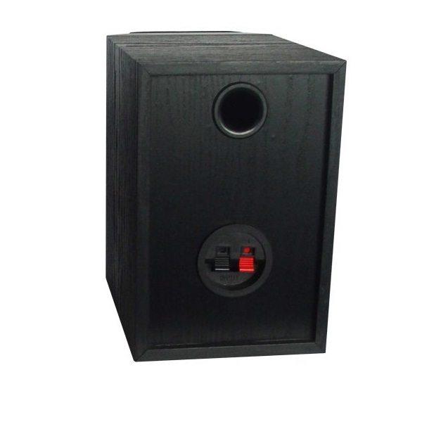 Koda 4 pareja de altavoces de escritorio negro