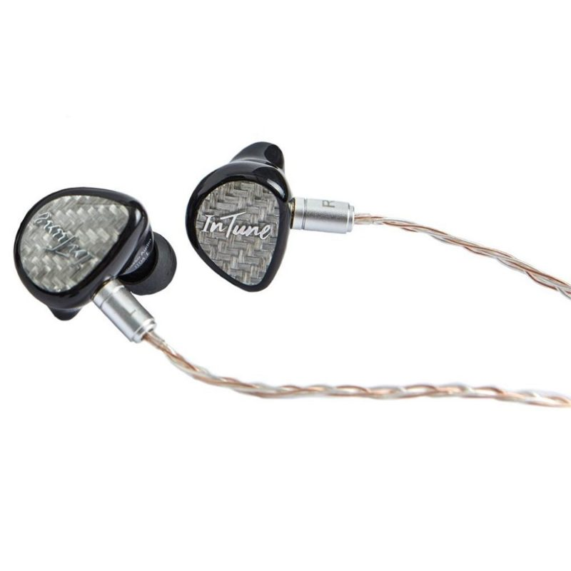 Auriculares in-ear iBasso IT04