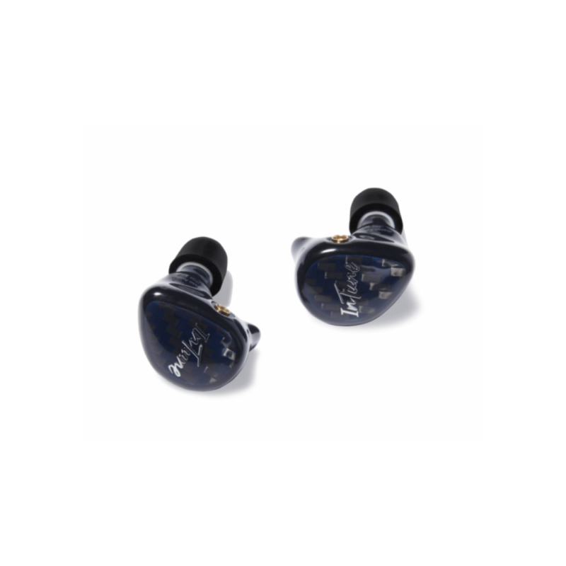 iBasso IT04 In-ear HiFi hybrid headphones
