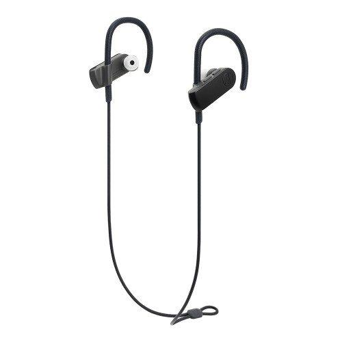Audio Technica ATH-SPORT50BT Auriculares deportivos Bluetooth negro