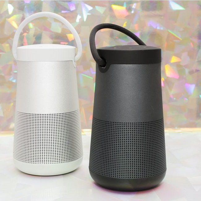 Bose SoundLink Revolve+ altavoz bluetooth resistente al agua
