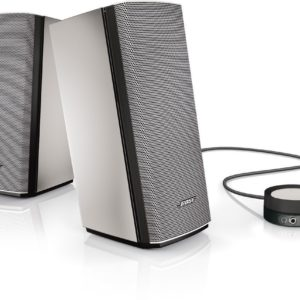 Bose companion 20 altavoces para PC
