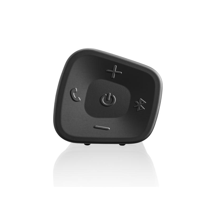 Denon Envaya Mini DSB-150BT Altavoz Bluetooth portátil controles