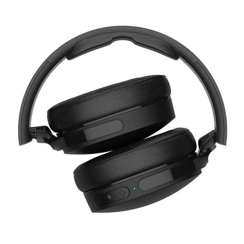 Skull candy Hesh 3 Negro Auriculares Bluetooth portátiles