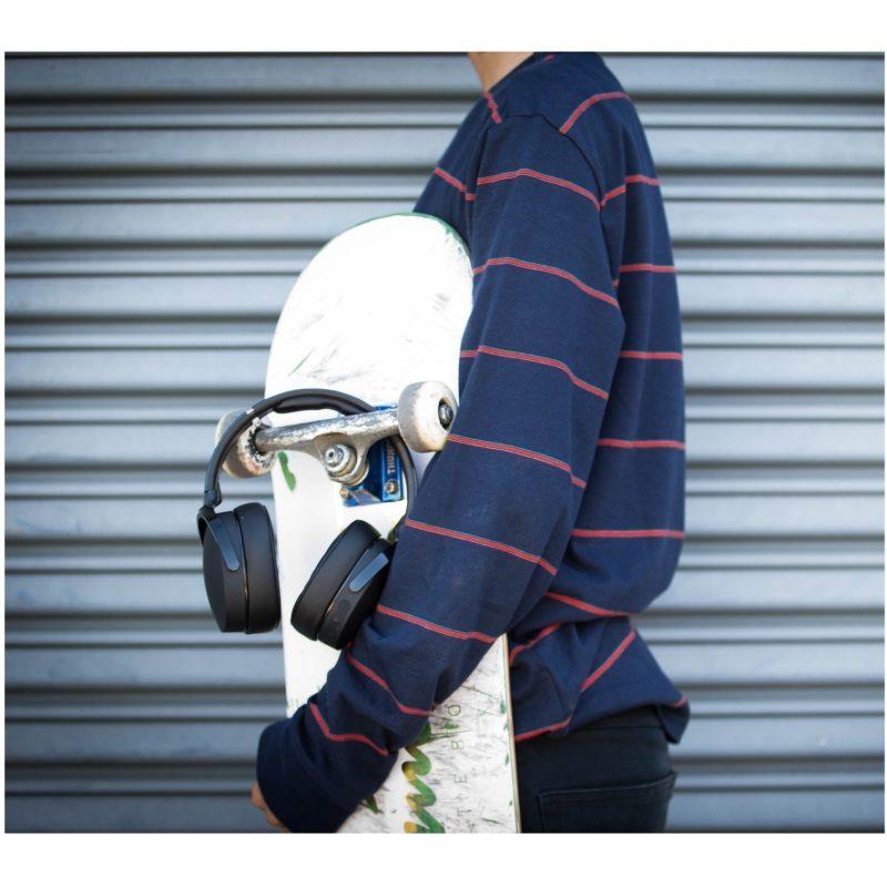 Skullcandy Hesh 3 auriculares BT plegables