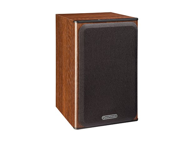 Monitor Audio Bronze 1 Madera Altavoces HiFi